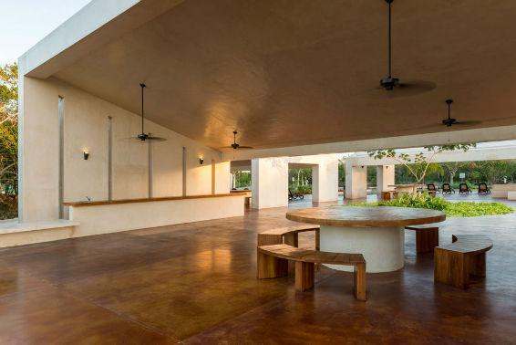 Foto Terreno en Venta en  Pueblo Kiktel,  Mérida       Terrenos en venta Merida Yucatan