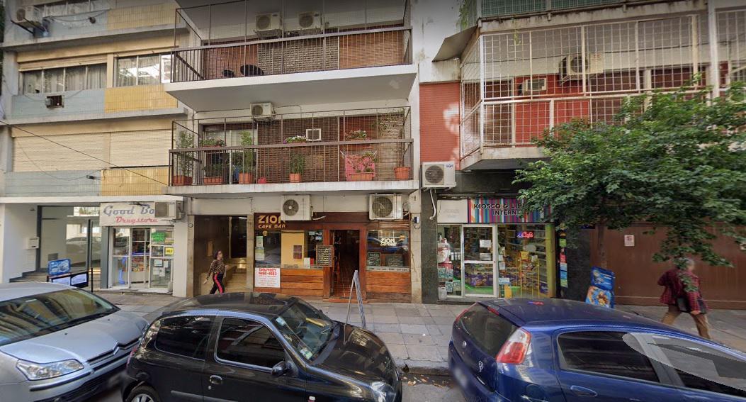 Foto Departamento en Venta en  P.Las Heras,  Barrio Norte  Juncal 3059 3°