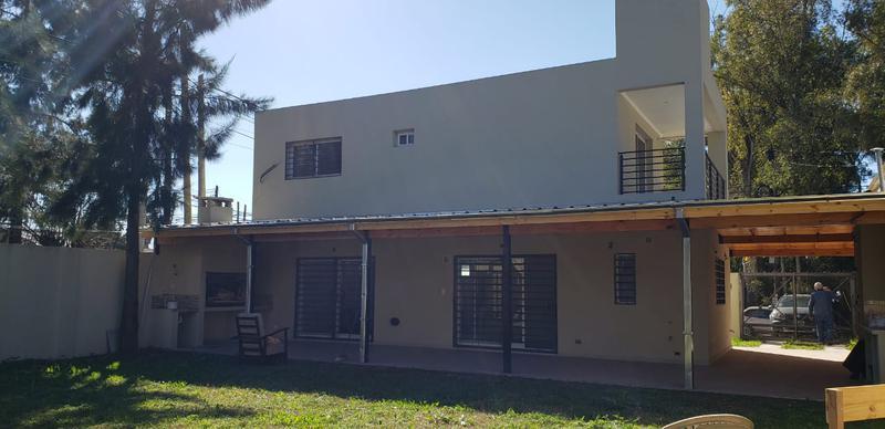 Foto Casa en Venta en  Canning,  Ezeiza  Casa a estrenar cercana a Las Toscas