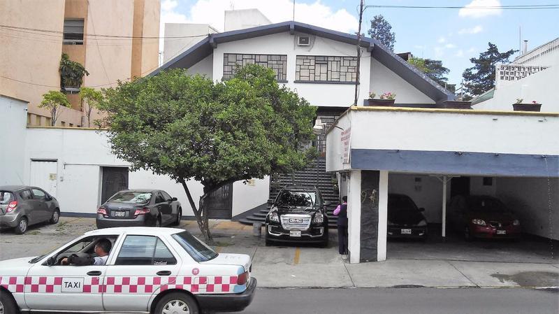 Foto Oficina en Venta en  Santa Cruz ácatlán,  Naucalpan de Juárez  OFICINAS EN RENTA A UNOS MINUTOS DE PERIFÉRICO EN LOMAS VERDES