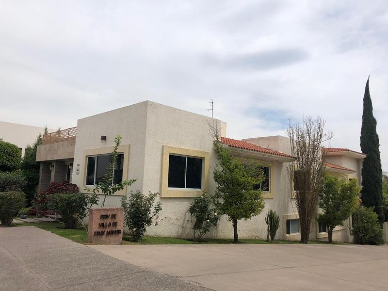 Foto Casa en Venta en  Villantigua,  San Luis Potosí  CASA EN VENTA EN VILLANTIGUA, SAN LUIS POTOSI