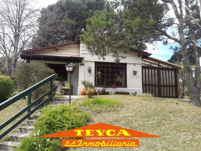 Foto Casa en Alquiler temporario en  Pinamar ,  Costa Atlantica  LIBERTADOR SUR 1641