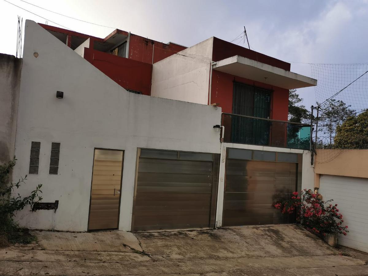 Foto Casa en Renta en  Santa Rosa,  Xalapa  EN RENTA, COL. LOMAS DEL PARAÍSO , XALAPA VER.