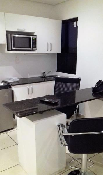 Foto Departamento en Alquiler en  Las Mercedes,  San Roque  Las Mercedes