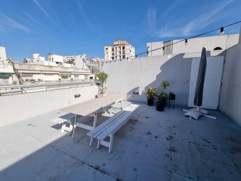 Foto Departamento en Alquiler en  Palermo ,  Capital Federal  Juncal al 3600