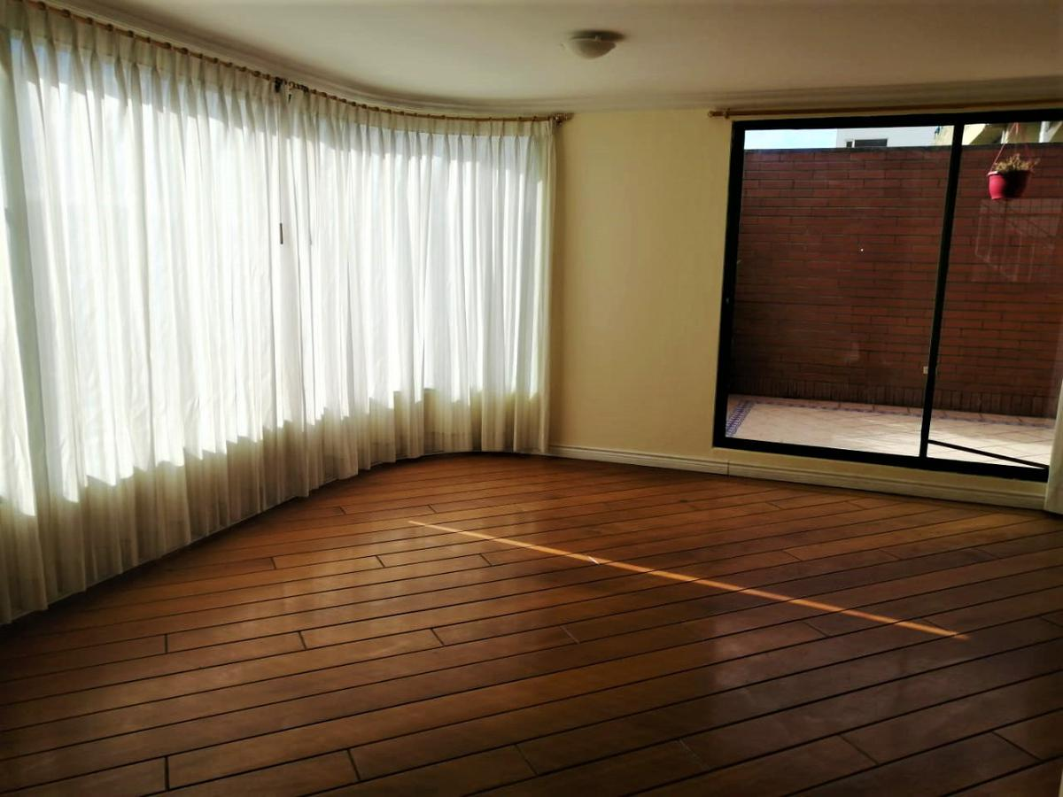 Foto Departamento en Alquiler en  El Batán,  Quito  Hermoso Departamento Duplex 170m2 /  $700 - Sector Batan Alto