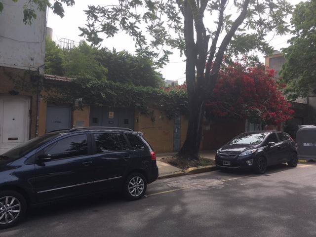 Foto PH en Venta en  Palermo ,  Capital Federal  Costa Rica al 5900