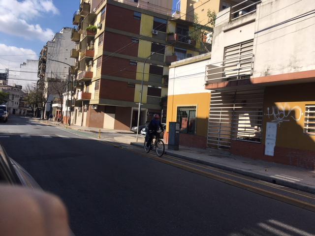 Foto Terreno en Venta en  Caballito ,  Capital Federal  Estivao al 100