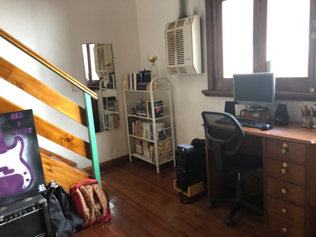 Foto Casa en Venta en  Villa Pueyrredon ,  Capital Federal  Franco al 3000