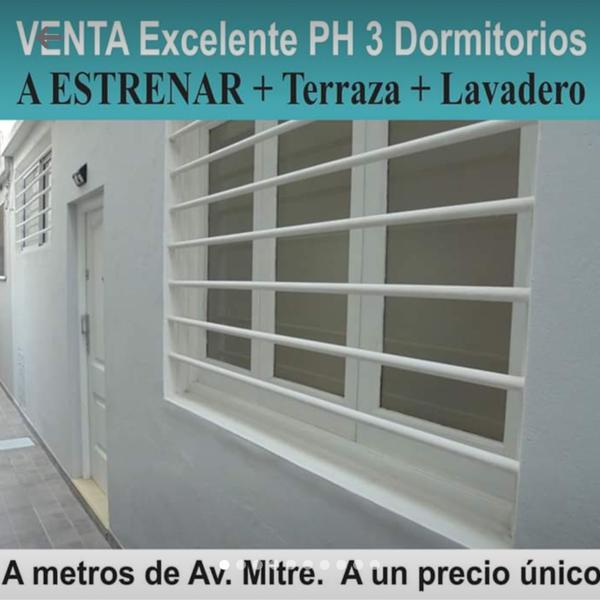 Foto Departamento en Venta en  Bernal,  Quilmes  A al 100 DE AV MITRE