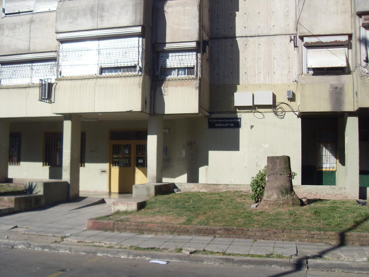 Foto Departamento en Venta en  Villa Lugano ,  Capital Federal  EDIFICIO  138