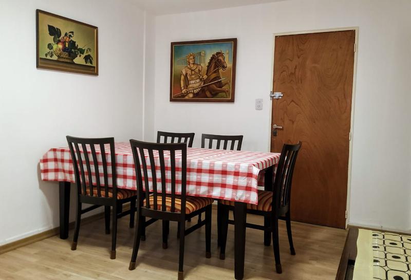 Foto Departamento en Alquiler en  General Paz,  Cordoba Capital  Barrio General Paz - La Madrid 48 - 2 Dormitorios!