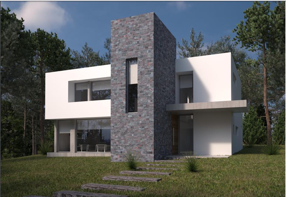 Foto Casa en Venta    en  Ceibos,  Puertos del Lago  Los Ceibos