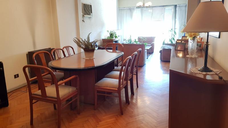 Foto Departamento en Venta en  Mataderos ,  Capital Federal  Venta departamento 4 ambientes, Mataderos centro, al frente, 140 m2. suite, lavadero, Fonrouge y Alberdi.