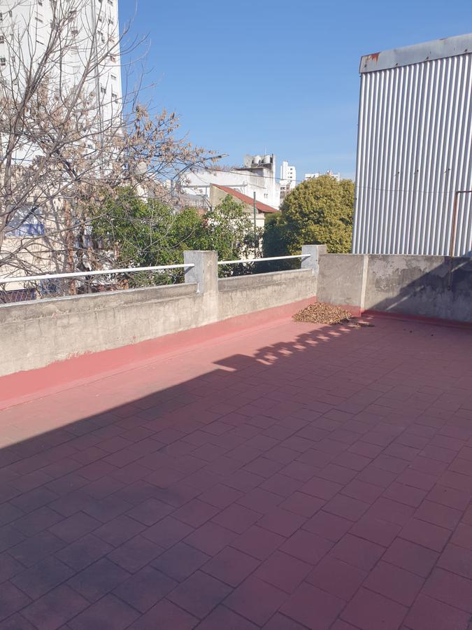 Foto Casa en Venta |  en  Parque Chacabuco ,  Capital Federal  Tejedor 829