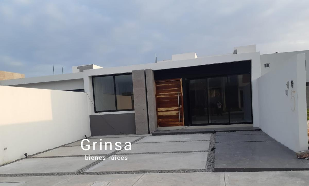 Foto Casa en Venta en  La Riviera Veracruzana,  Alvarado  Rioja