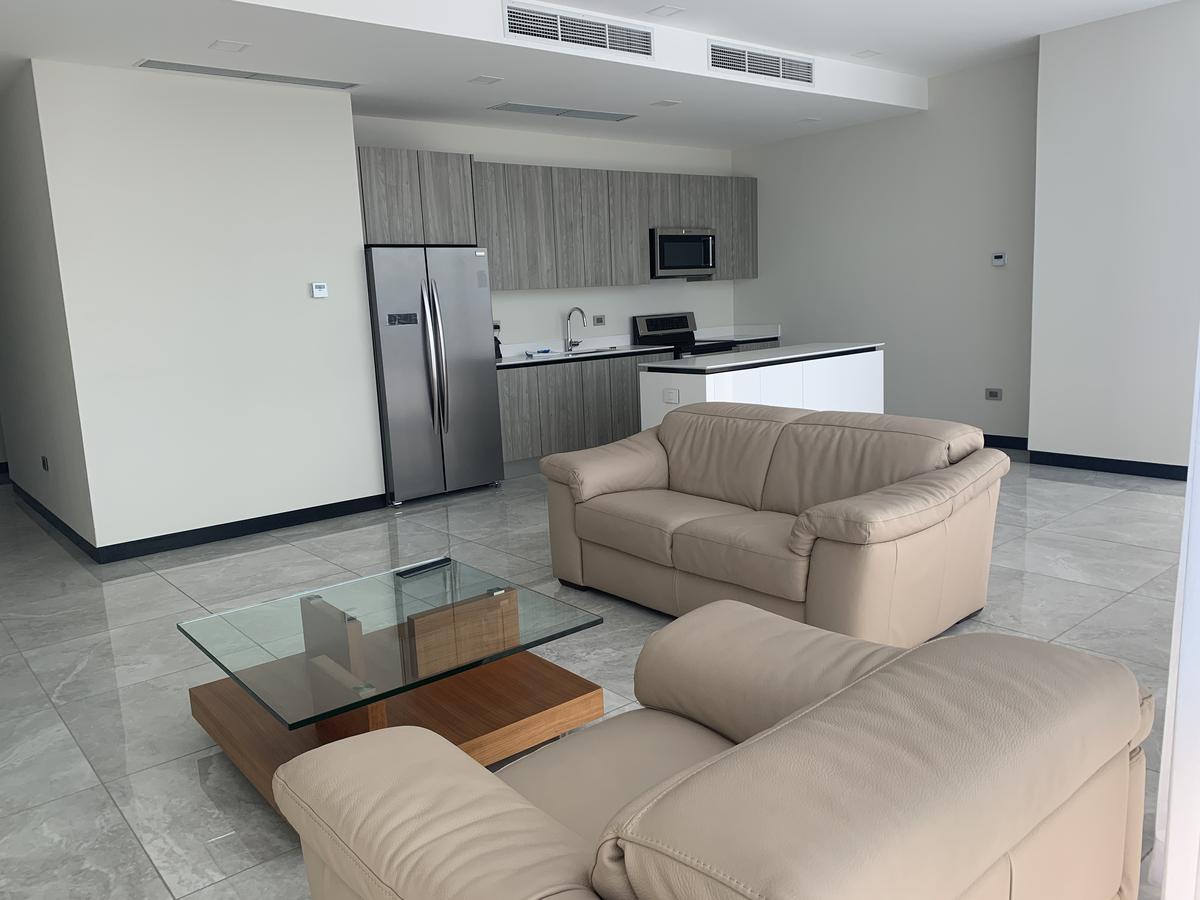 Foto Departamento en Renta en  Lomas del Mayab,  Tegucigalpa  Apartamento con Vista Espectacular en Renta Torre Vitri, Tegucigalpa