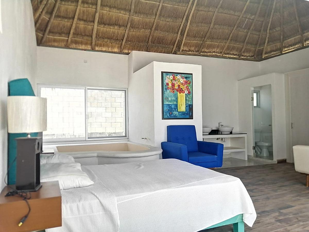 Foto Casa en condominio en Venta en  Cozumel ,  Quintana Roo  Gaviota  14
