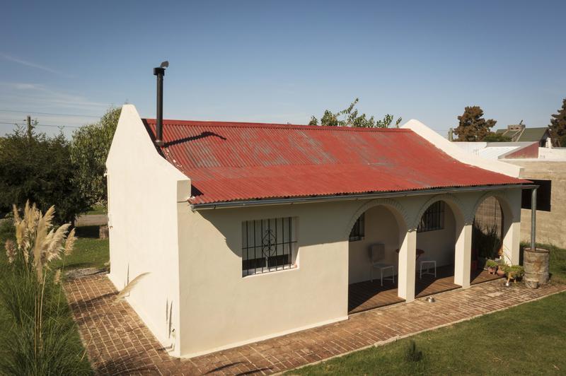 Foto Casa en Venta en  Colonia del Sacramento ,  Colonia  BASILIO ARAUJO-RANCHO DE EPOCA