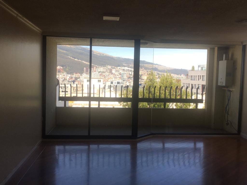 Foto Departamento en Venta en  Centro Norte,  Quito  QUITO, BAJO DE PRECIO¡¡¡, BELLAVISTA, LINDO DEPARTAMENTO M.S.