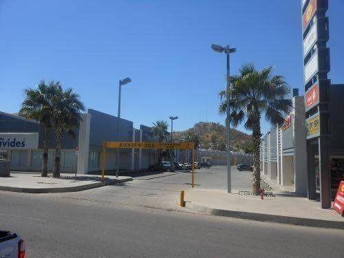 Foto Local en Renta en  Y Griega,  Hermosillo  LOCALES COMERCIALES RENTA PLAZA Y GRIEGA