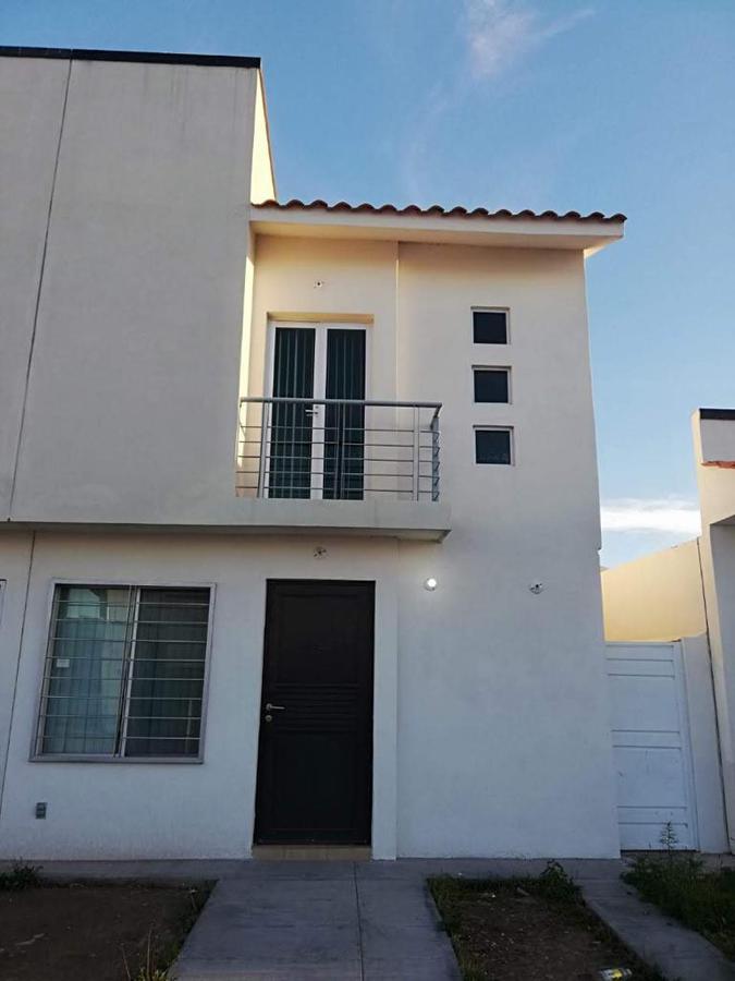 Foto Casa en Renta en  Los Lagos,  San Luis Potosí  Los Lagos