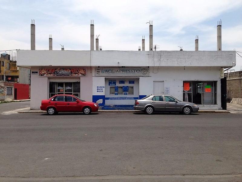 Foto Local en Venta en  ISSEMYM la Providencia,  Metepec  INVERSIÓN DE SALÓN DE FIESTAS EN INFONAVIT SAN FRANCISO / METEPEC