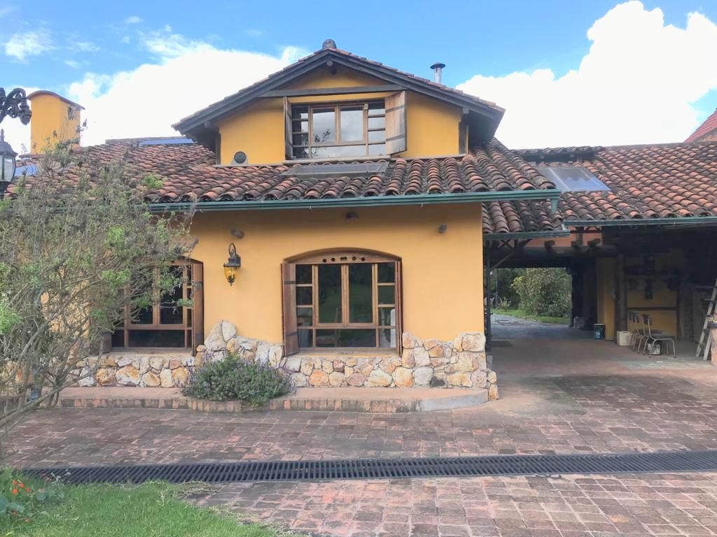 Foto Casa en Venta en  San Joaquín,  Cuenca  SAN JOAQUIN