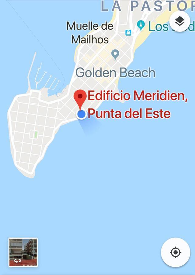 Foto Departamento en Alquiler temporario en  Península,  Punta del Este  EDIFICIO MERIDIEN