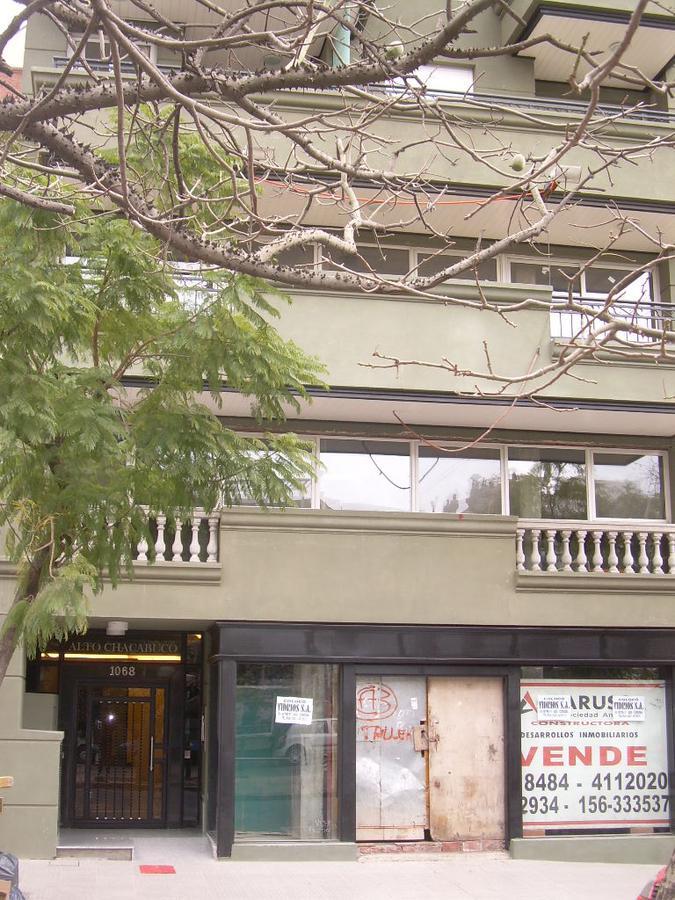 Foto Local en Venta en  Nueva Cordoba,  Capital  Bv. Chacabuco al 1000