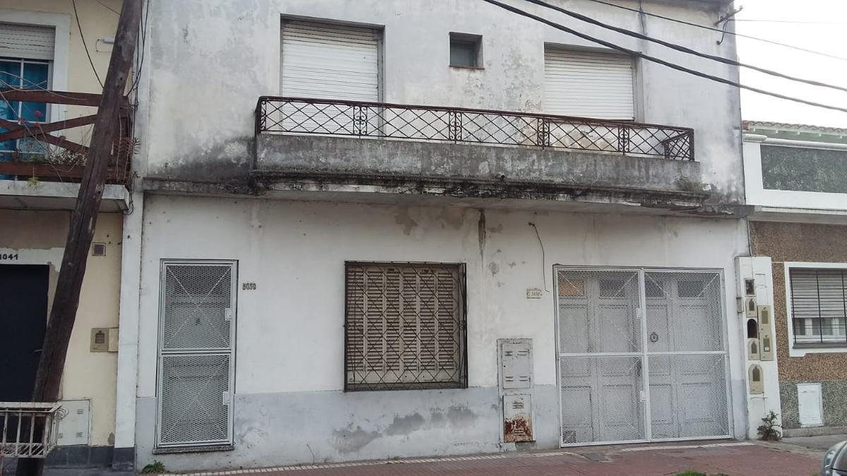 Foto Casa en Venta en  Avellaneda ,  G.B.A. Zona Sur  Zeballos 3037