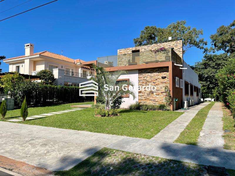 Foto Casa en Alquiler temporario | Venta | Alquiler en  San Bernardino,  San Bernardino  Aqua Village