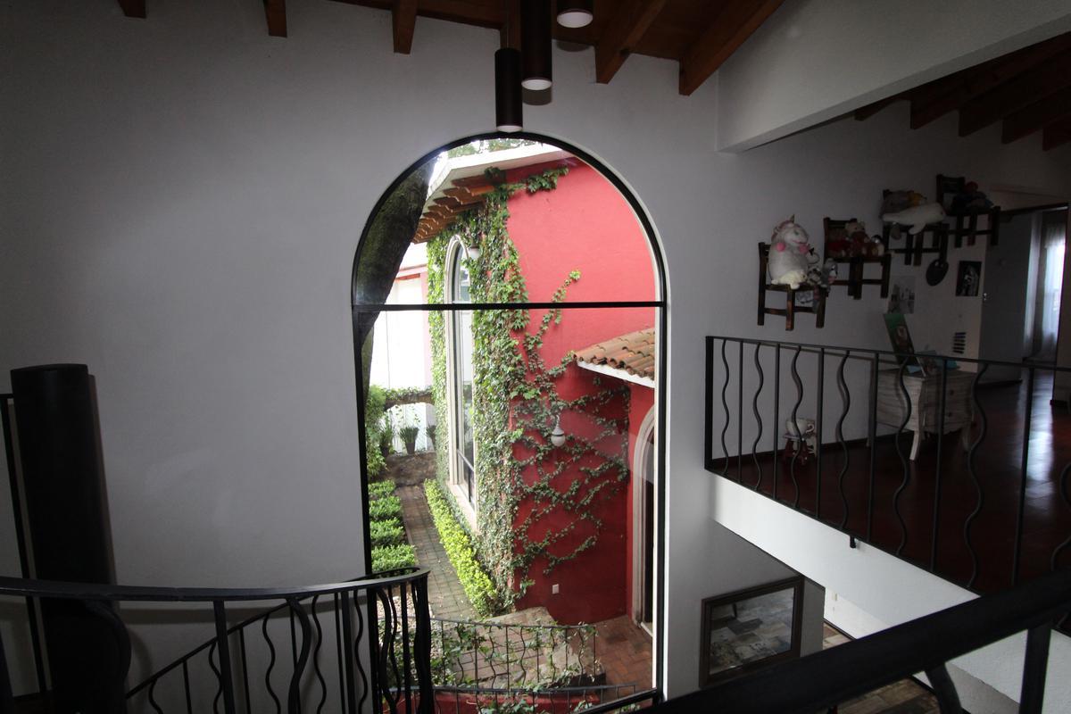 Foto Casa en Venta en  Club de Golf los Encinos,  Lerma  Club de Golf Casa en Venta