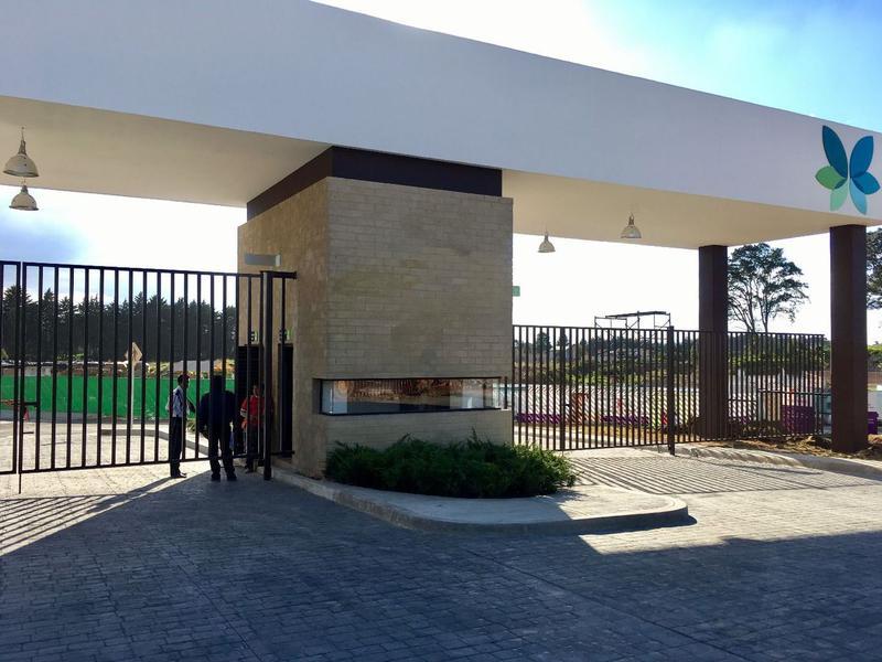 Foto Casa en Renta en  Ocoyoacac ,  Edo. de México  Vista Bosques a minutos de Santa Fe  Casa en Renta!!