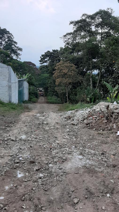 Foto Terreno en Venta en  El Haya,  Xico  El Haya