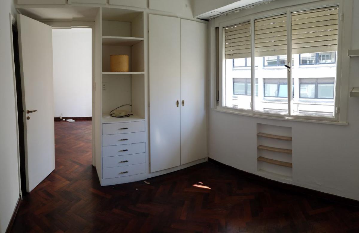 Foto Departamento en Alquiler en  San Nicolas,  Centro (Capital Federal)  Viamonte 1400