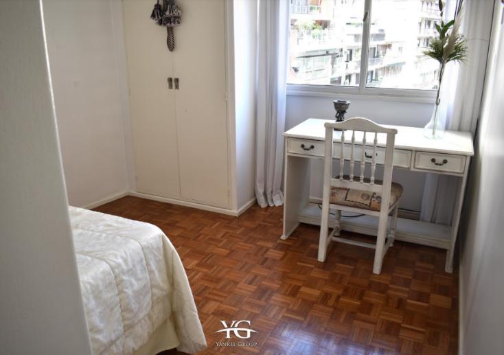 Foto Departamento en Alquiler temporario en  Palermo Chico,  Palermo  Ocampo al 2600