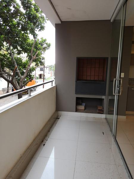 Foto Departamento en Alquiler en  Mburucuya,  Santisima Trinidad  Mburucuya