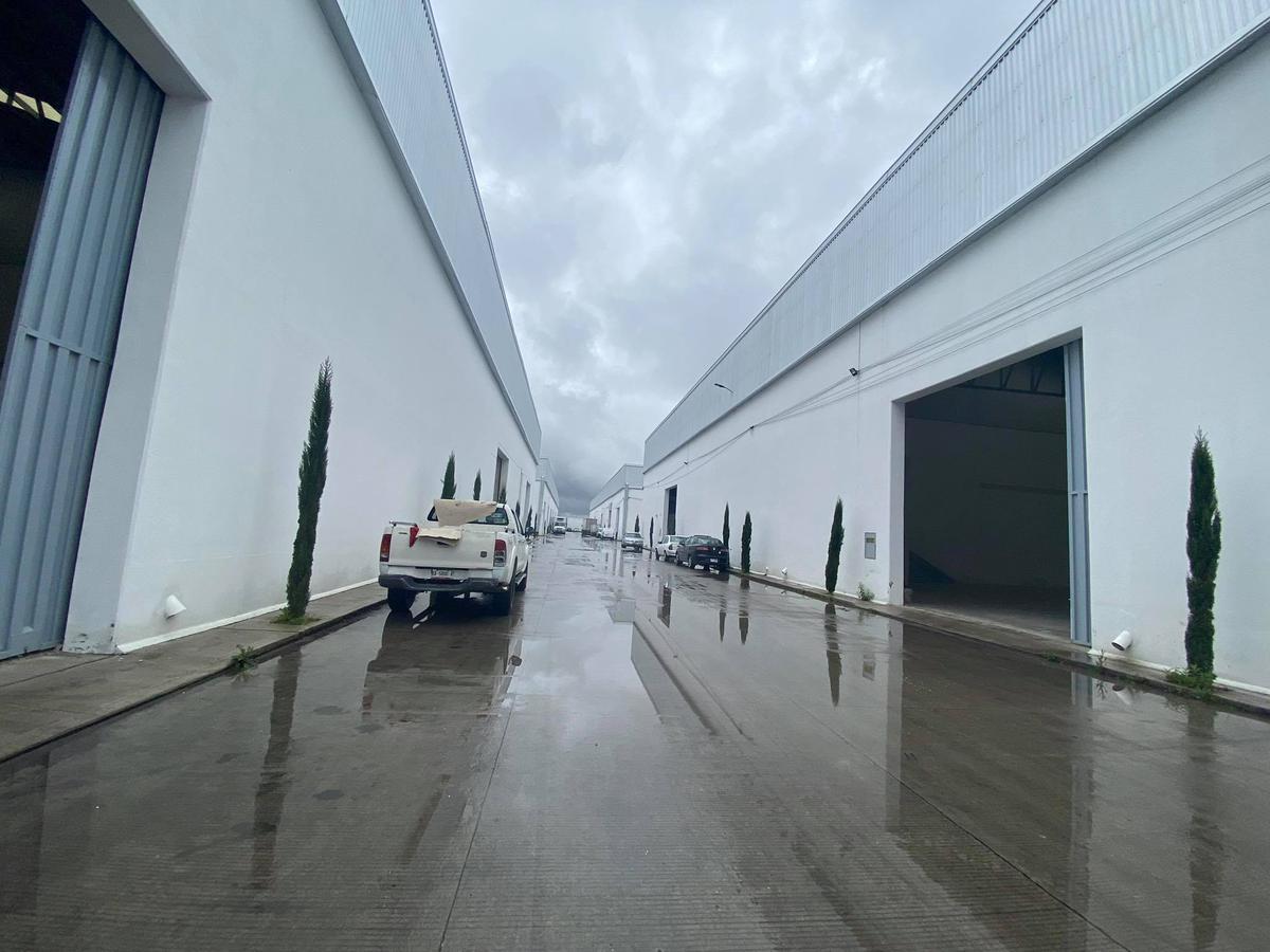 Foto Bodega Industrial en Renta en  Cuautlancingo ,  Puebla  Bodega en Renta en Cuautlancingo Sanctorum Puebla