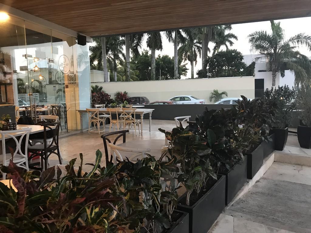 Foto Departamento en Renta en  San Ramon Norte,  Mérida  Renta Departamento Amueblado en Sky City (36 m2) 1 Rec.