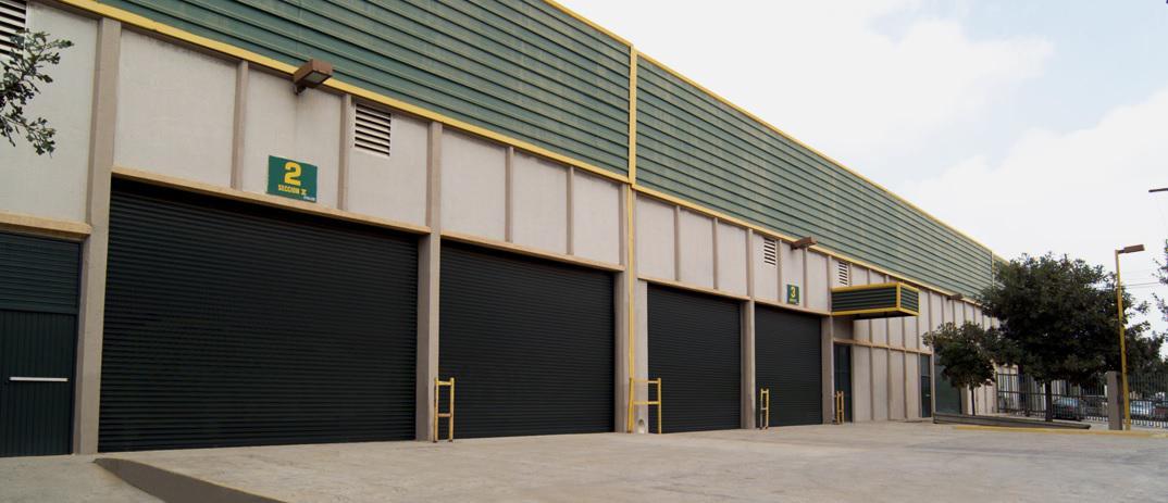Foto Bodega Industrial en Renta en  Cerradas de Casa Blanca,  San Nicolás de los Garza  Av. Lic. Adolfo López Mateos
