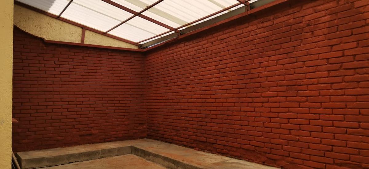 Foto Casa en Venta en  Francisco Murguía El Ranchito,  Toluca  Francisco Murguia, Toluca