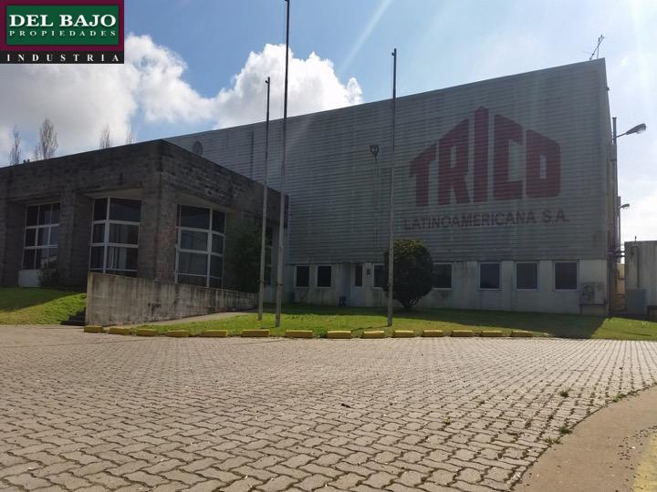 Foto Depósito en Venta en  Parque Industrial Pilar,  Pilar  Venta Deposito Calle 11 - Parque Industrial Pilar
