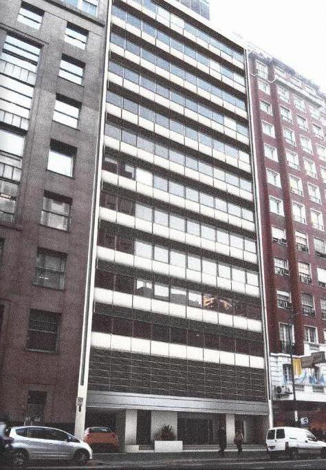Foto Oficina en Alquiler en  Microcentro,  Centro  Av. Corrientes Nº al 600
