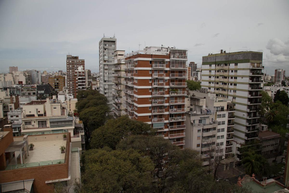 Foto Departamento en Venta en  Belgrano R,  Belgrano  Conesa al 1900