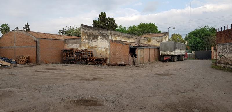 Foto Galpon en Alquiler en  San Miguel De Tucumán,  Capital  Marcos Avellaneda al 1000