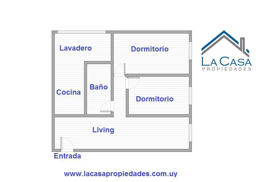 Foto Apartamento en Venta en  Colón ,  Montevideo  Duran al 2100