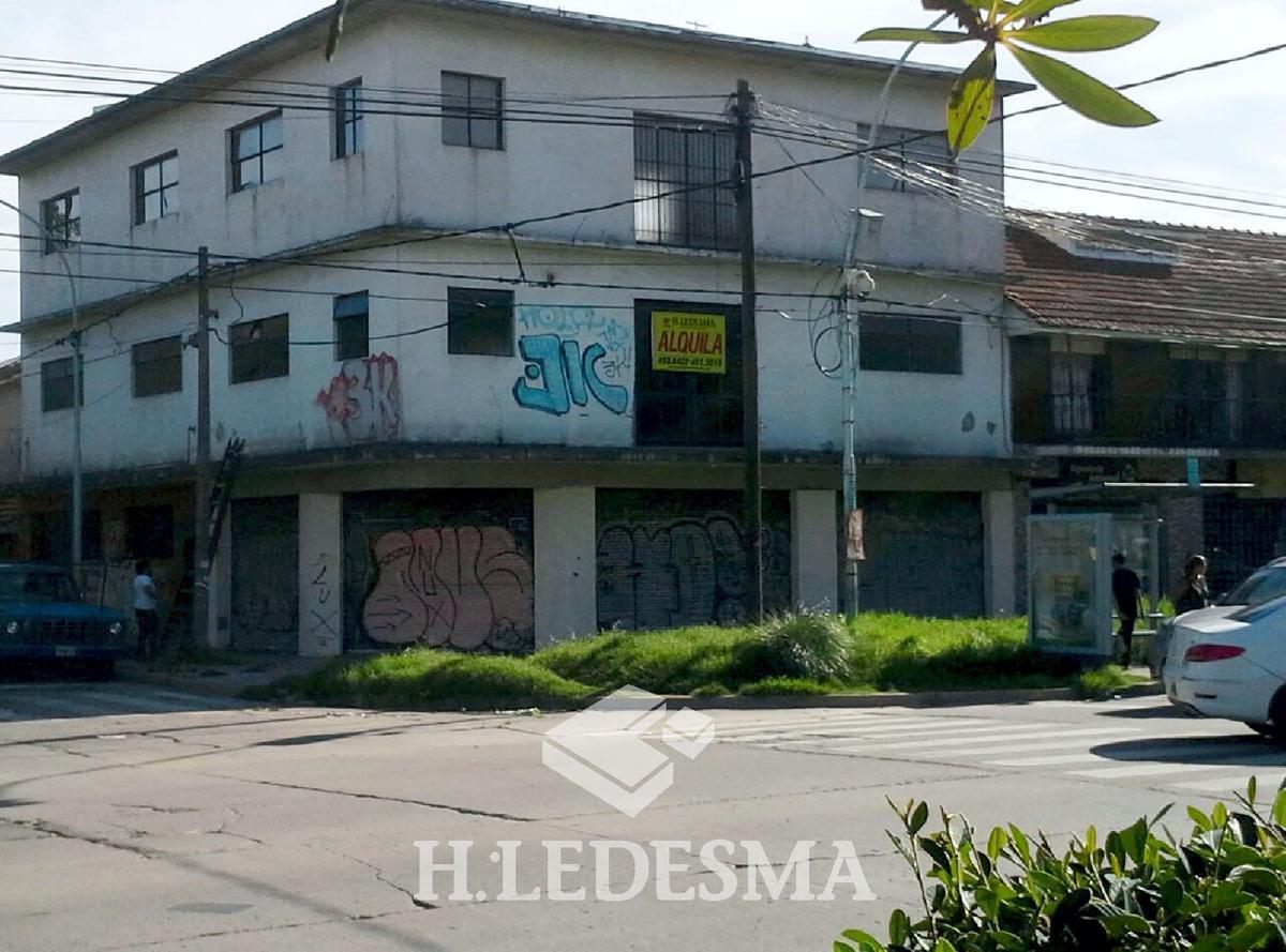 Foto Local en Alquiler en  Don Bosco,  Mar Del Plata  AV LIBERTAD Y MARCONI