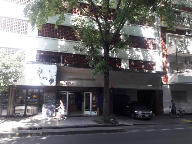 Foto Cochera en Venta en  Caballito ,  Capital Federal  Senillosa al 200