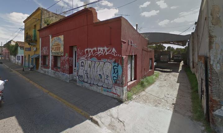 Foto Terreno en Venta en  Merlo ,  G.B.A. Zona Oeste  Av. Pte. Peron al 26000